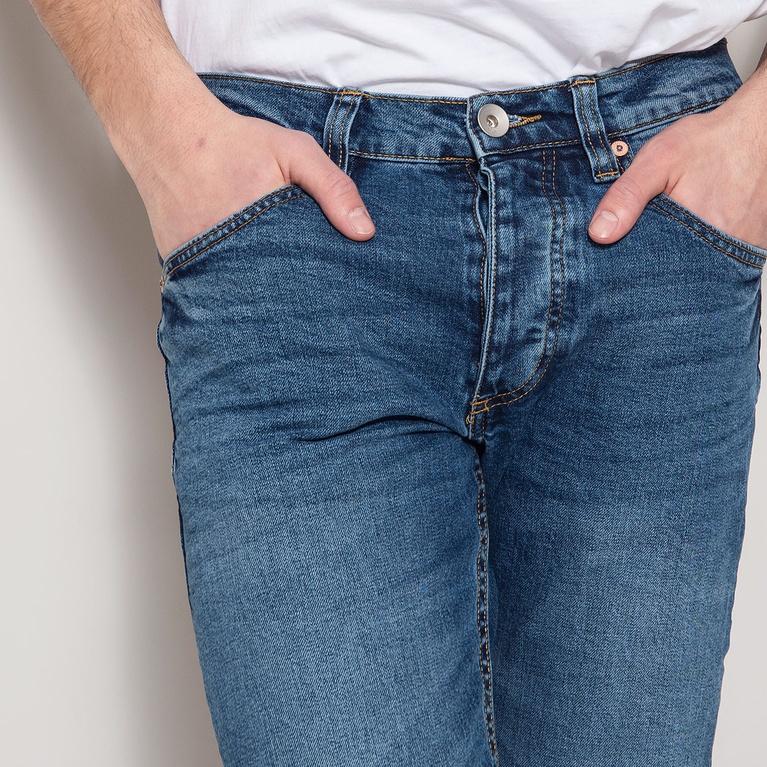 "Jeans ""Standard Slim"""